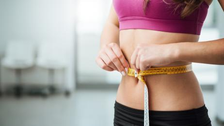 weight loss healthy lifestyle