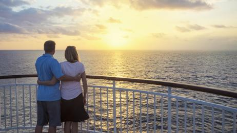 Celebrity Cruises Military Discount