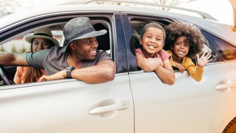 vetrewards travel rental cars deal tile