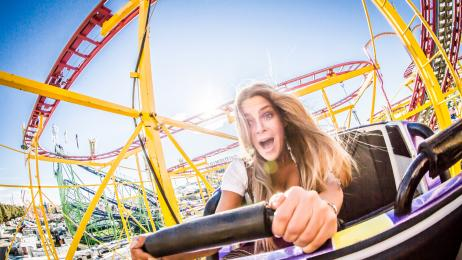 Six Flags Military Discount with Veterans Advantage