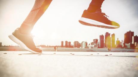 WSS Running Shoes