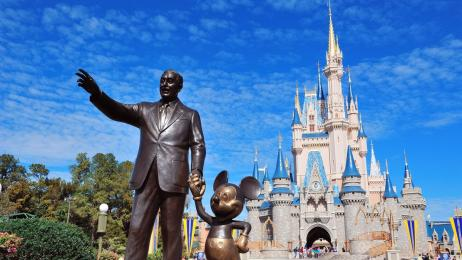Walt Disney World Florida Military Discount With Veterans Advantage